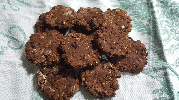 Vegan cookies haricots rouges et chocolat.jpg